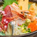 寿司屋の刺身,お造り